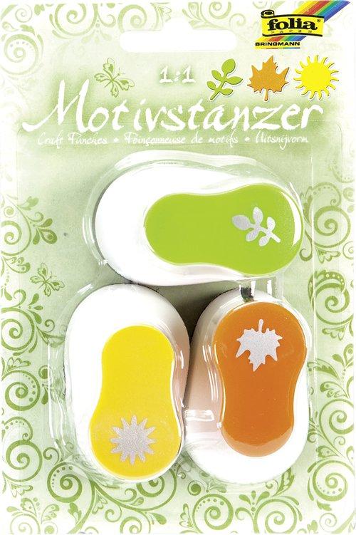 Motivstanzer Set 2