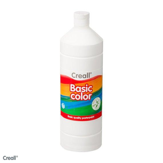Basic color wit