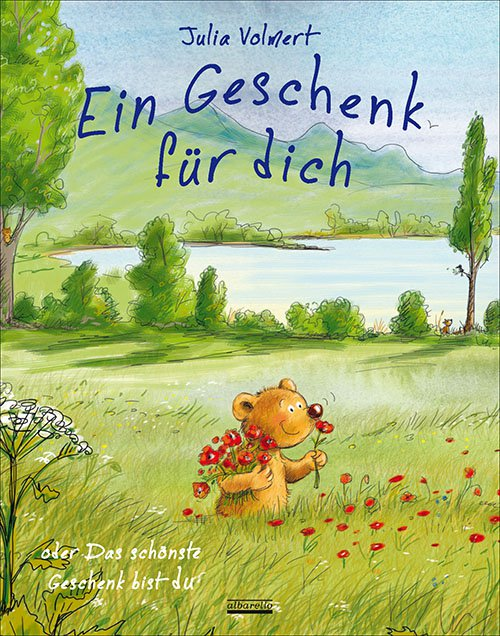 Bilderbuch Ein Geschenk für dich.