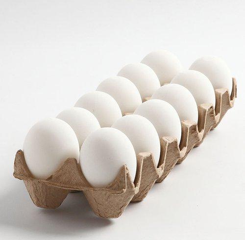 Kunststoff Eier