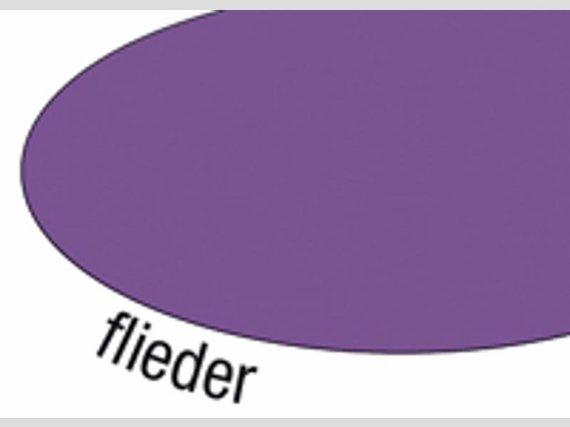 Bastelblock violett 25x35cm. 200 Blatt