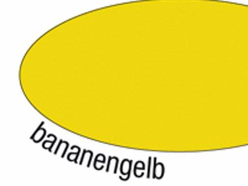 Zijdevloei 25 vel 50 x 70 cm geel