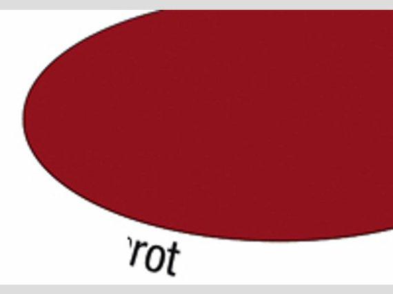 Gejokarton donker rood 20 vel 50x70 cm.