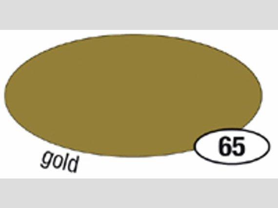 Sitspapier goud