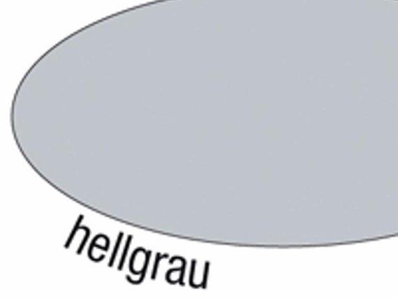 Dun Engels karton grijs 25 vel, 50x70 cm