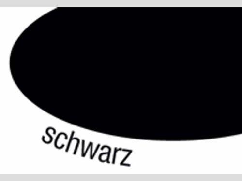 Bastelblock Tonpapier schwarz 25x35 cm. schwarz