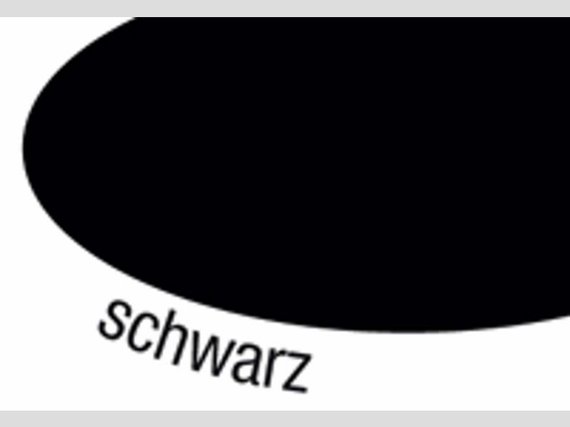 Fotokarton 300g schwarz 10 Blatt 50x70cm