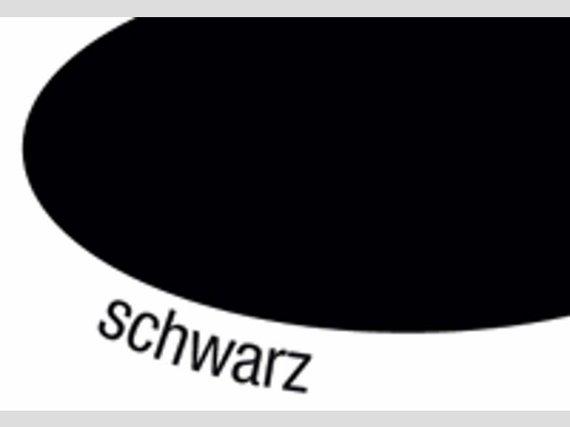 Dun Engels karton zwart 25 vel 50x70 cm