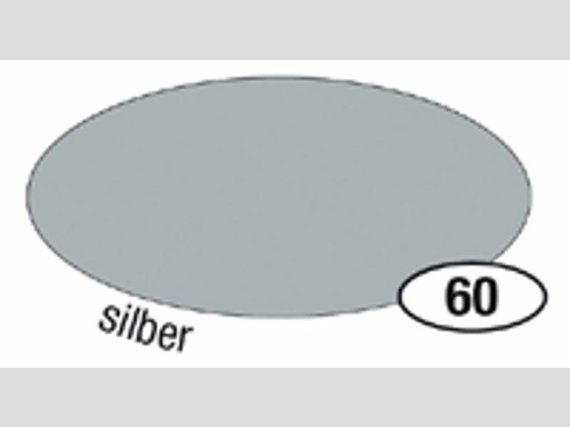 Gejocolor zilver 1000 ml