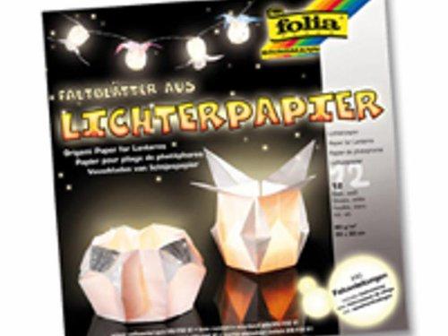 Theelichtpapier