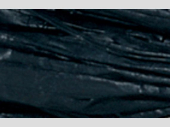 Natuurraffia zwart