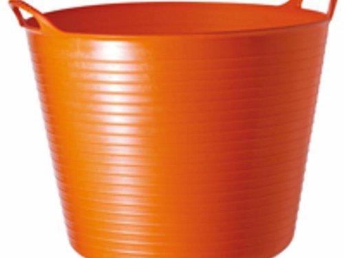 Tubtrug Eimer 14 ltr. orange