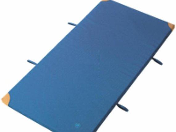 Turnmat 150x100x8 cm