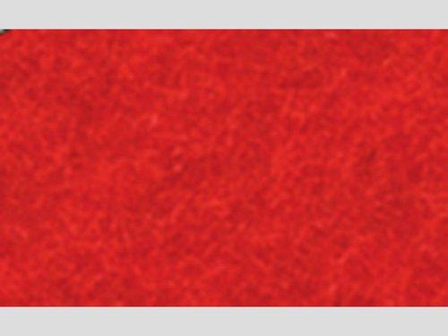 Filz (150g/qm) rot auf Rolle