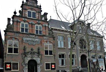 Oude weeshuizen, Enkhuizen
