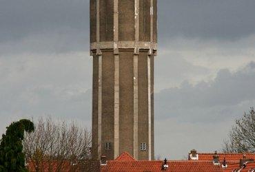 Watertoren, Leerdam
