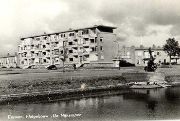 De Nijkampen, Emmen