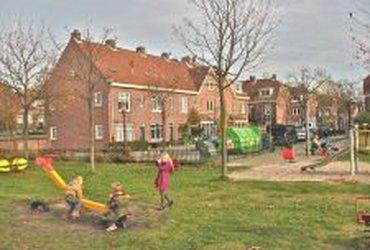 Van der Pekbuurt, Amsterdam