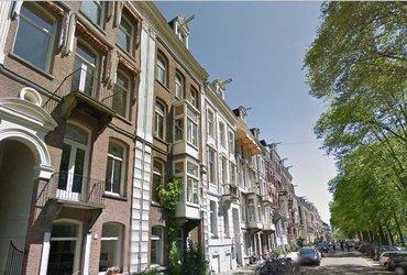 Woningen Weesperzijde, Amsterdam