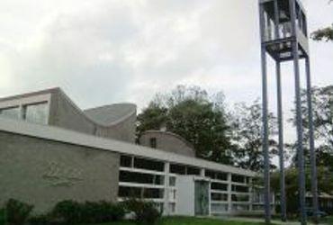 Kerkgebouw De Ark, Amsterdam