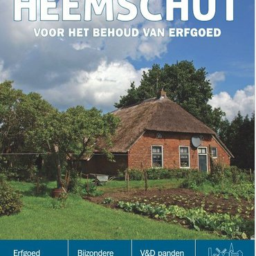 Tijdschrift Heemschut