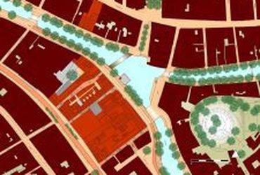 Bestemmingsplan Aalmarkt, Leiden