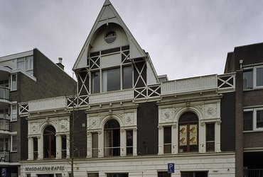 Magdalenakapel Amsterdam