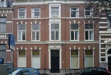 Woonhuis Louis Couperus, Den Haag