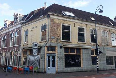 Jansweg 25, Haarlem
