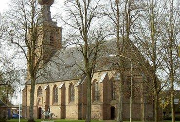 Sint Nicolaaskerk, Dwingeloo
