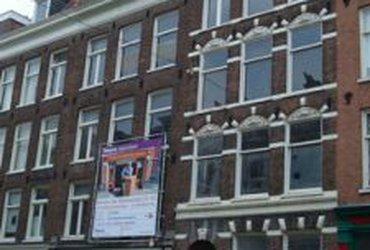Projectcluster De Pijp, Amsterdam