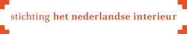 Stichting het Nederlands Interieur