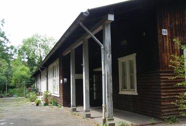 Finse  School, Groningen