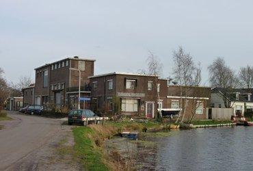 Melkfabriek, Klein Groningen