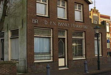 Bakkerij Brouwer Urk