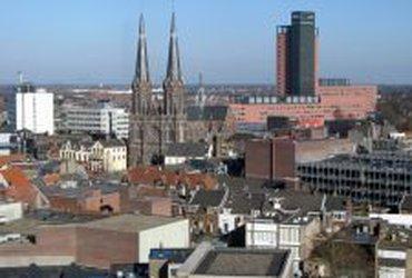 Omgevingskwaliteit en Omgevingscommissie, Tilburg