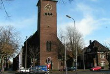 Sacramentskerk, Tilburg
