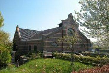 Gemaal Cornelis den Hertog, Alphen aan den Rijn