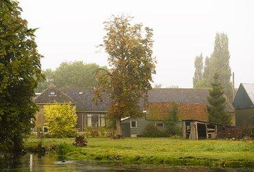 Hoeve Verkade Capelle aan den IJssel