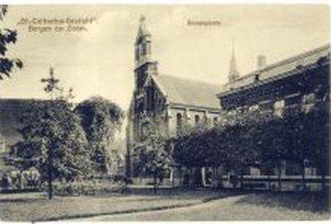 Kapel St. Catharina, Bergen op Zoom