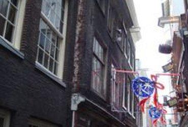 Raamsteeg, Amsterdam