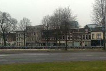 Van Sijpesteijnkade, Utrecht