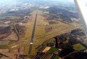 Vliegveld Twente, Enschede