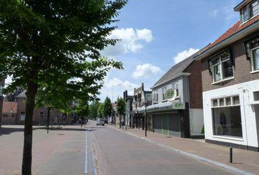 Hoofdstraat, Gorredijk