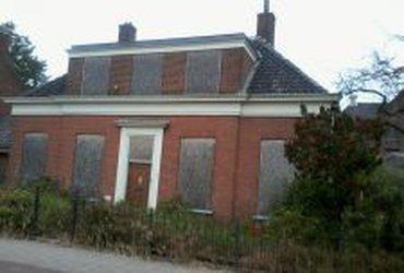 Vrijstaand woonhuis, Honselersdijk