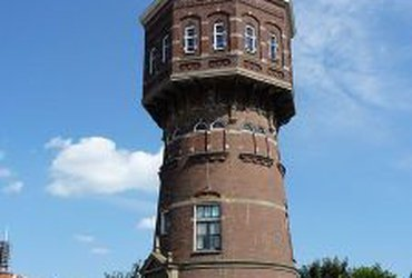 Watertoren, Vlissingen