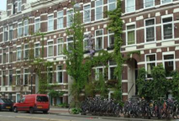 Wijttenbachstraat 37-55, Amsterdam