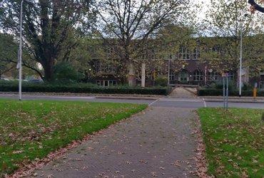 Voormalige Meisjesvakschool, Zutphen