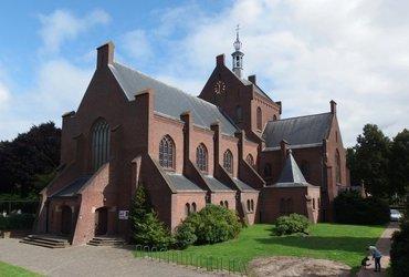 Maria Boodschapkerk, Goirle