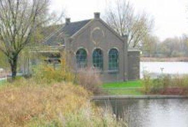 Gemaal Kadoelen, Amsterdam